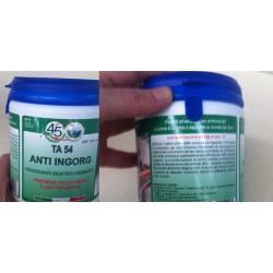 Disgregante bioattivo enzimatico professionale 400 g