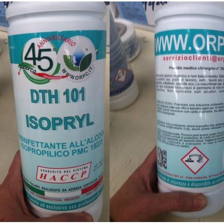 Disinfettante Alcool isopropilico lt 1