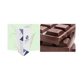 1 L Preparato per gelato liquido Cioccolato - Apri versa e gusta