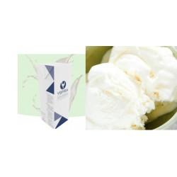 1 L Preparato per gelato Limone - Apri versa e gusta