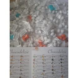 Kit Degustazione Confetti in Omaggio