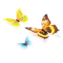 Farfalle in Ostia colorate 260 pezzi