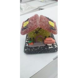Casette di zucchero halloween