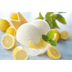 Preparato gelato Base limone per Diabetici