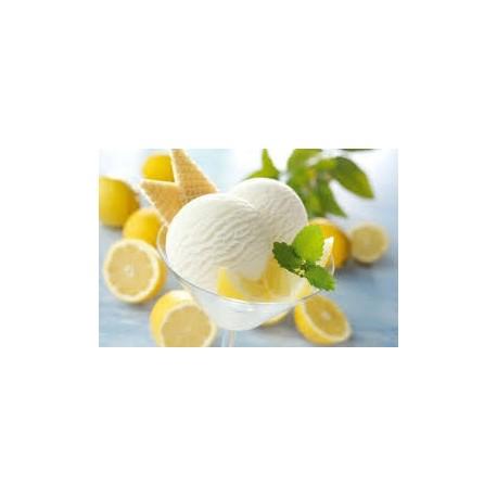 Preparato gelato Base limone