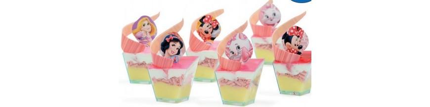 Decorazioni Torte Commestibili In Vendita Palline