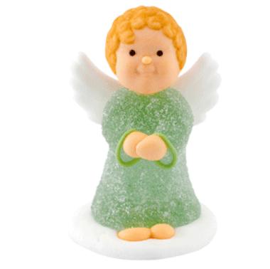 Decorazioni Natalizie X Dolci.Vendita Online Di Decori Per Torte E Dolci Di Natale Da 1 Euro