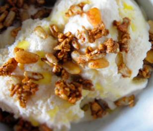 Paste per gelato e Variegati linea Aromitalia