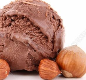 Paste per gelato e variegati a base latte e acqua