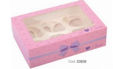 Scatole per torte in carta vendita online