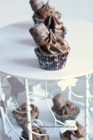 Cupcake alzata per torte