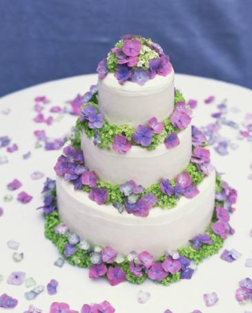 decorazioni di zucchero torte