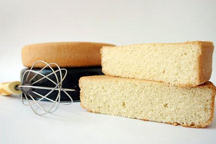 Forniture per pasticcerie e gelaterie
