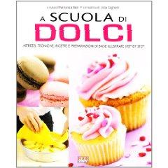 libri pasticceria e cake design