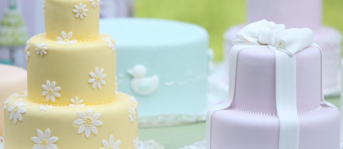 manuale cake design