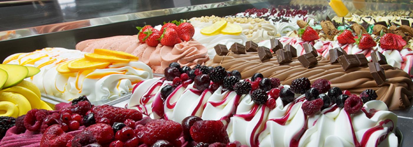 Preparati e accessori per gelato in vendita online