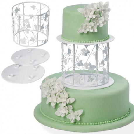 alzata per torte