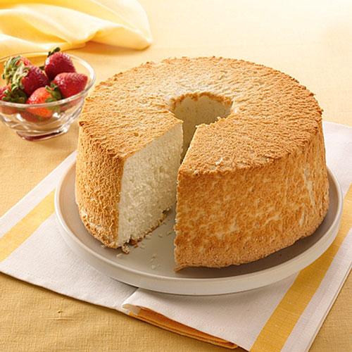 pan di spagna per torte
